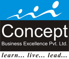 Concept Business Excellence Pvt. Ltd.